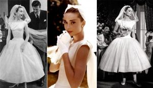 4 Audrey Hepburn (Funny Face) Givenchy